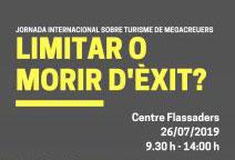 Palma es converteix en l'epicentre de la lluita contra els megacreuers