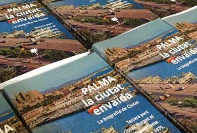 Presentam la tercera part de la Biografia de Ciutat: la ciutat durant el franquisme