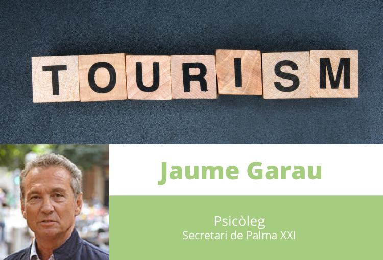 ¿Hacia un turismo sostenible e inteligente?