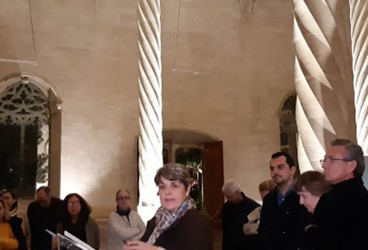 """Palma XXI presenta el llibre """"La gentrificació a Palma. Barri a barri"""""""