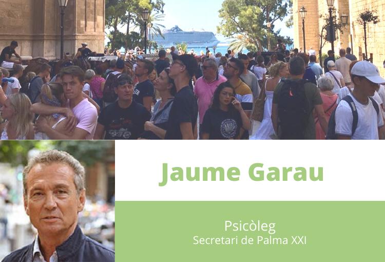 Cambio de paradigma en el turismo de Mallorca