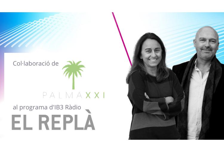 El Replà: Biografia de Palma