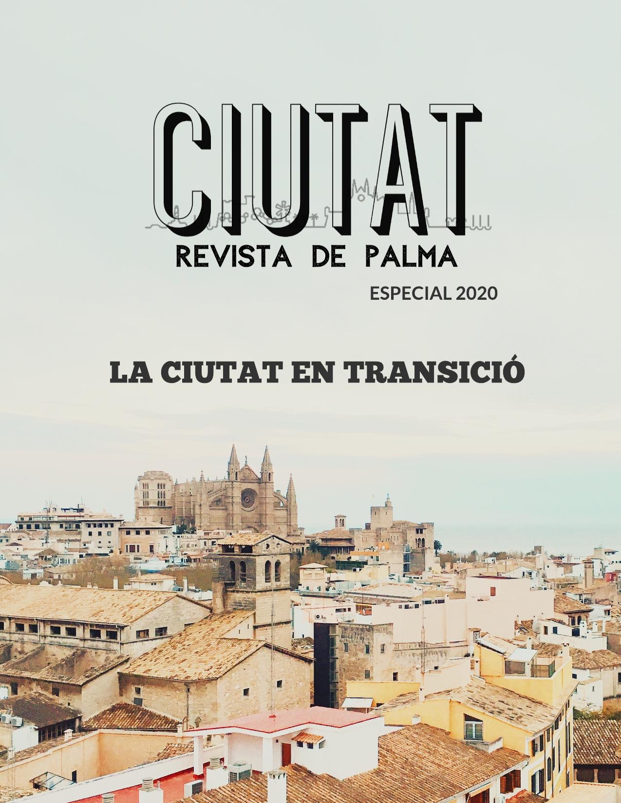 Ciutat 5: Número especial 2020
