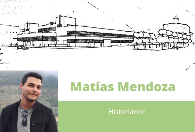Un anhel de modernitat: projecció i construcció del Mercat de l'Olivar (1914-1951)